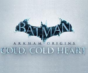 Batman มาแล้ว DLC หนาวถึงขั้วหัวใจ